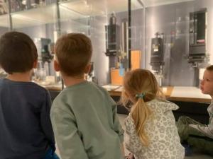 Wycieczka do Muzeum Fotografii