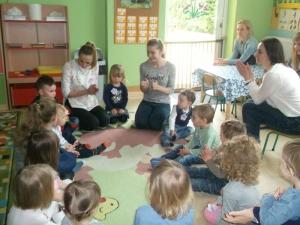 DNI OTWARTE w naszym Przedszkolu