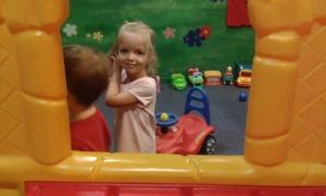 Dzień Dziecka w Centrum Zabaw GIBON