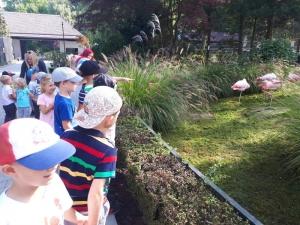 Wycieczka do zoo